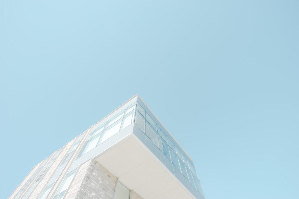 建築の著作権について知りたい